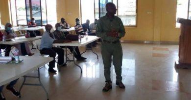 EPA calls for the training of LPG attendants