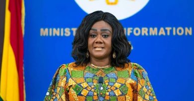 Free water: Akufo-Addo government is an epitome of unfairness, Minister defied directive to give hotels free water- Dr. Ackah