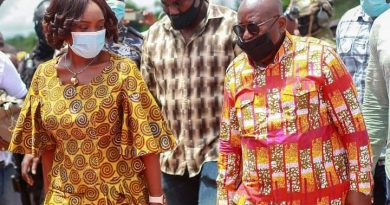Generations unborn would remember your exemplary leadership—Abena Osei-Asare to Akufo-Addo