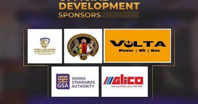 Ghana Gold Expo outdoors development sponsors ahead of Ghana Mining Week