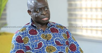 Ghana remains a 'highly flawed democracy' whose dividends is captured by politicians and cronies – Prof. Gyimah-Boadi