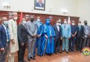 Ghana's Parliament would assist ECOWAS to help Mali restore its democracy – Speaker Assures Mali