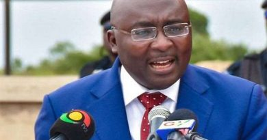 GHS449m released for census — Bawumia