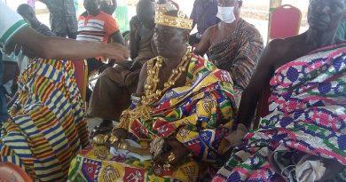 Gomoa Obuasi community cries for social amenities