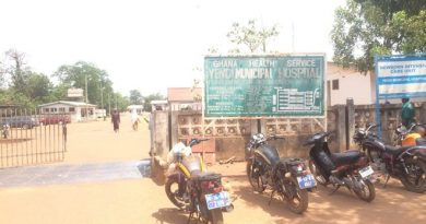 Group petitions Yendi hospital to investigate death of patient