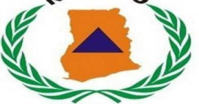 Heed weather warnings – NADMO to Ghanaians