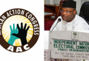 How INEC Chairman Mamhud Is Aiding The Hijack of AAC Party By Tope Temokun