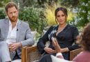 How to Watch Prince Harry and Meghan Markle's Oprah Interview If You Missed it Last Night