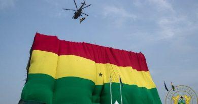 I'm reviving Ghana's economy with Obaatanpa programme – Akufo-Addo