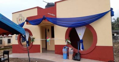 Improving Sanitation: Middle Belt Development Authority commissions projects in Eastern Region