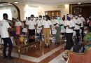 Invest in your cause if you want to succeed—Manasseh motivates Kufuor Scholars