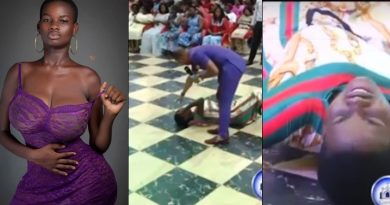 I've not seen any change in my life after Obinim delivered me – Pamela Watara