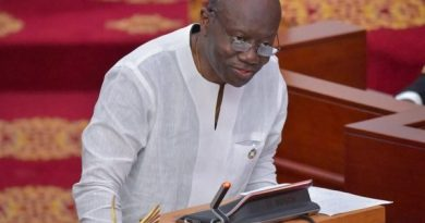 Ken Ofori Atta becomes Finance Minister again following Parliamentary Approval
