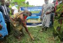 Kumasi Rotary Club comes to the aid of Sawua Community