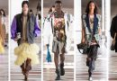 Louis Vuitton's Fall Runway Invites You to Reminisce