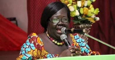 Make Ghanaian fabrics compulsory for state functions – NCC boss