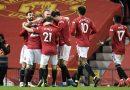 Man Utd reclaim second with win vs. West Ham
