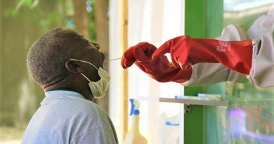 More Africans gear up for COVID-19 vaccination