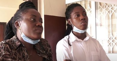 Mother of Rasta student laments lack of compromise from Achimota School