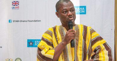 NDA, STAR-Ghana champion peace in the north