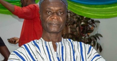 NPP gov't remains committed to strengthening decentralization and local government—Northern Regional Minister