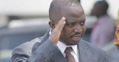 Ofosu Ampofo should tolerate and accept my constructive criticisms—Atubiga fights back