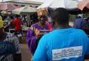 On the frontline of digital health delivery in Ghana—SHE+ Helpline for all