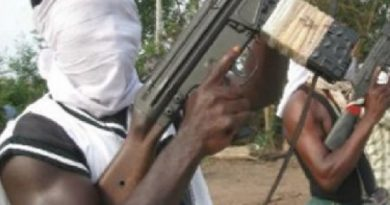 Robbers attack passengers on Juaboso-Asawinso road twice same day