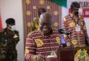 Salary increments for public sector workers' not frozen – Akufo-Addo