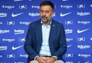 Sources: Bartomeu arrested in Barca raids