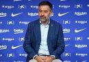 Sources: Bartomeu arrested in Barca raids