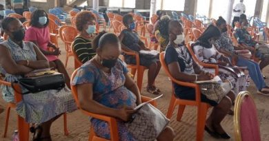Special clinics to be dedicated to pregnant teenagers — Doctor