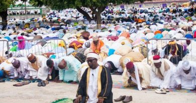 Stop the violence, dialogue for peace—Federation Of Muslim Councils urge Ho Zongo Muslim factions