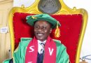STU holds maiden online matriculation ceremony
