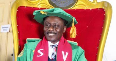 STU holds maiden online matriculation ceremony