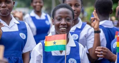 Techiman North DCE hails Akufo-Addo'scommitment to education