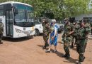 The United States and Ghana Armed Forces Partner to Build Pre-Deployment Training Capacity at Bundase Training Camp