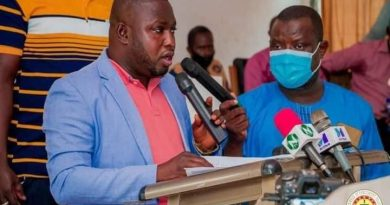 "Tolon MP fulfills campaign promise, as he launches ""Soya-LanaEducational Fund"""