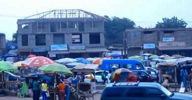 Traders, drivers operating along Madina Highway asked to vacate