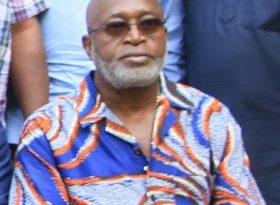 Tribute by Ing. Kwabena Agyei Agyepong to the Late Victor OK Newman