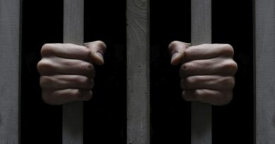 Troto mate handed 25 years imprisonment for robbery