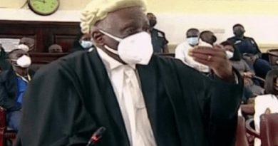 Tsatsu Tsikata heads to Supreme Court again to seek review of Amewu's ruling