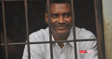 UCC engages 3 prison inmates as facilitators for Distance Learning Programme