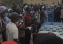 VIDEO: Tears flow for Apam teenagers burial