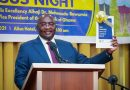 VP Bawumia launches Countdown to Census 2021