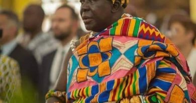 We need a chief to help curb indiscipline in our community — concerned citizen appeals to Asantehene