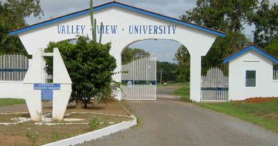 We were not even allowed to wear earrings at Valley View—Nana Yaa Konadu recalls campus life