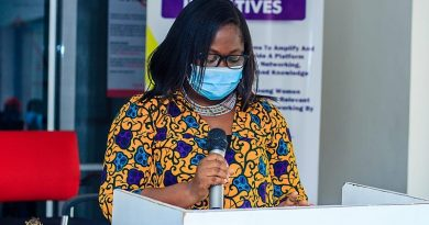 Young Global Leaders Network holds 3rd Edition of Women Lead Executive Forum 2021
