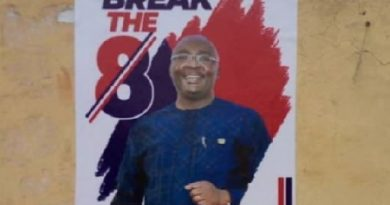 Your premature, desperate flagbearer campaign could send us into opposition – NPP group cautions Bawumia