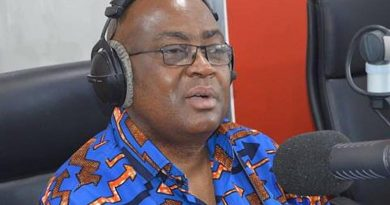 Your threats to Media unnecessary – Ben Ephson to Judicial Service